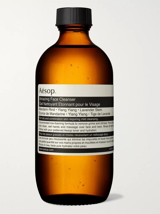 Aesop Amazing Face Cleanser, 100ml