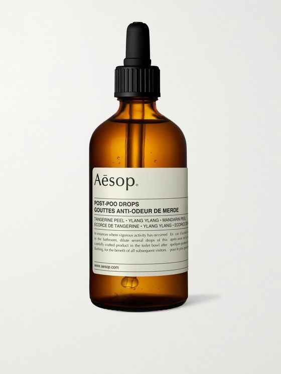 Aesop Post-Poo Drops, 100ml