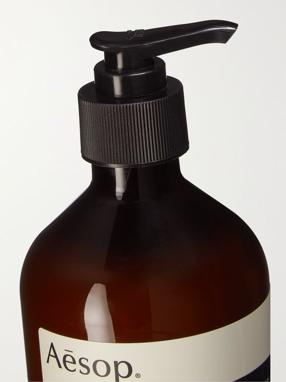 Aesop A Rose By Any Other Name Body Cleanser, 500ml