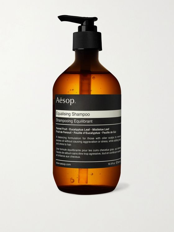 Aesop Equalising Shampoo, 500ml