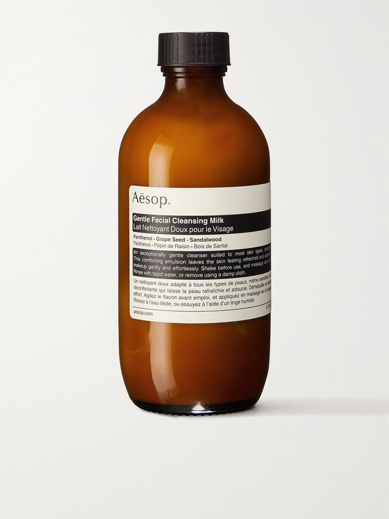AESOP Gentle Facial Cleansing Milk, 200ml