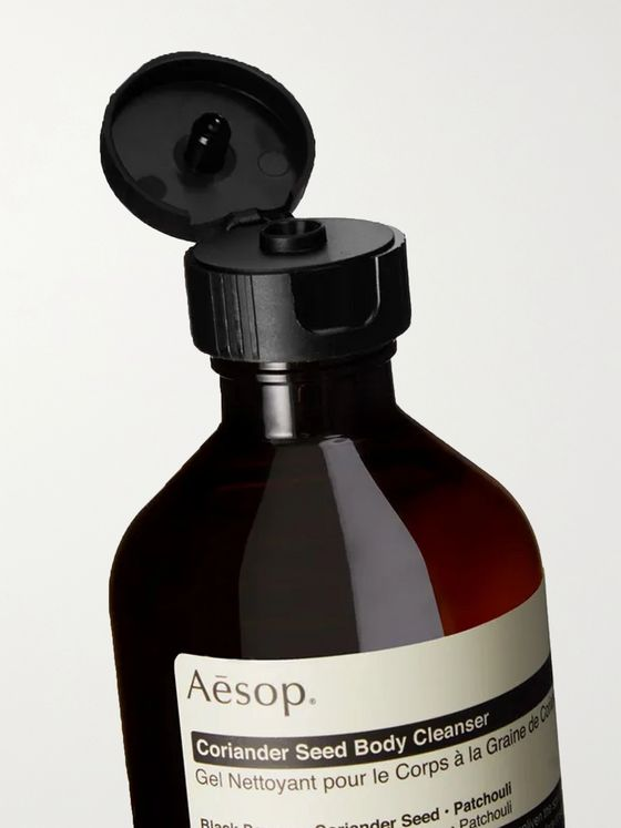 Aesop Coriander Seed Body Cleanser, 100ml