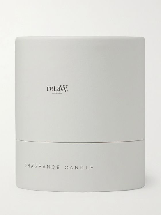 retaW Barney Scented Candle, 145g