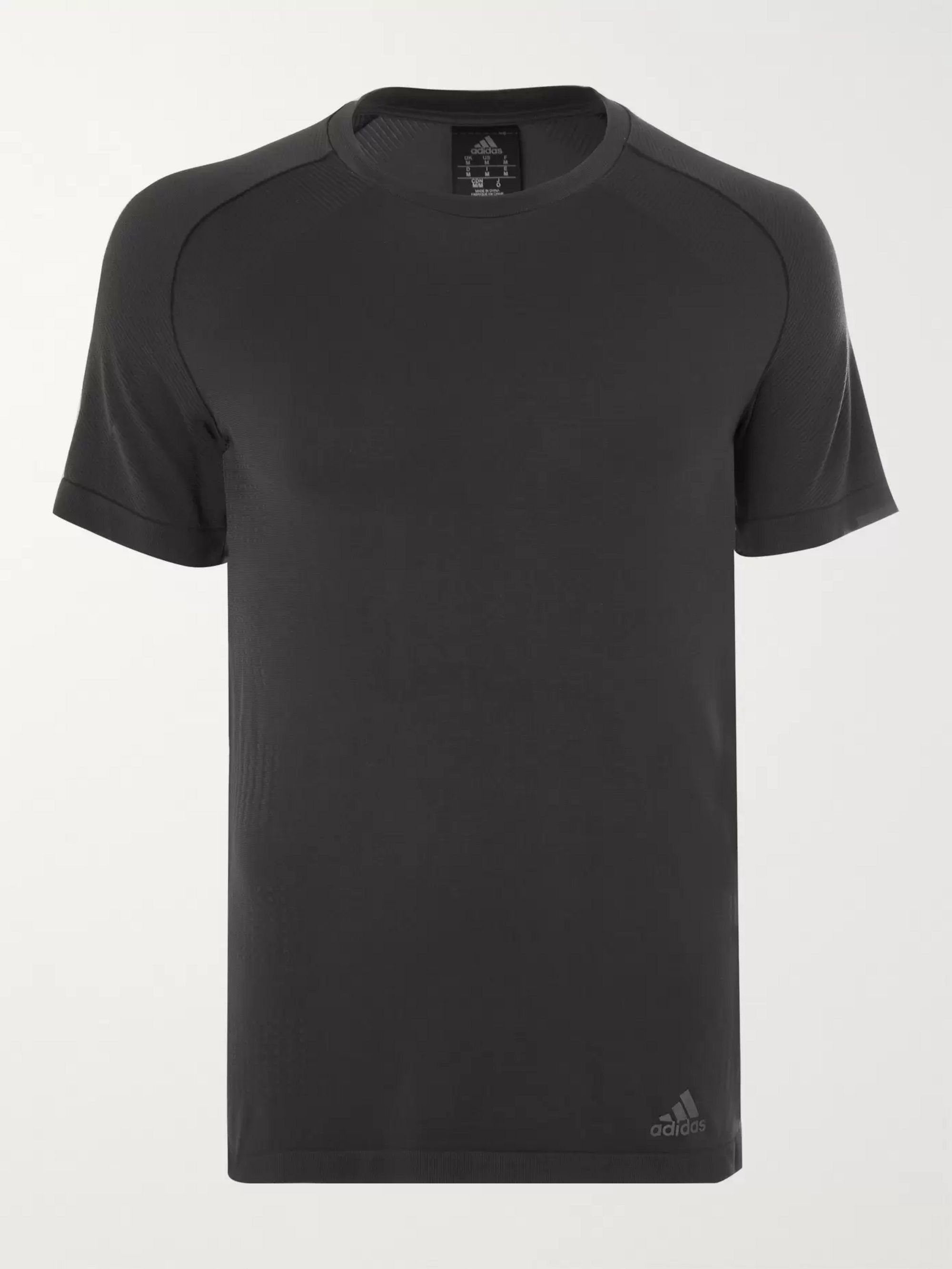 Adidas Sport Ultra Primeknit Light T-Shirt