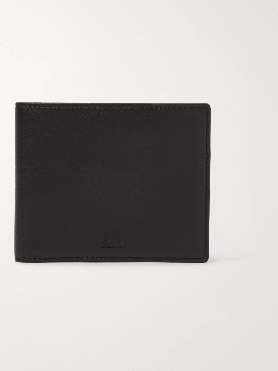 Dunhill Hampstead Leather Billfold Wallet