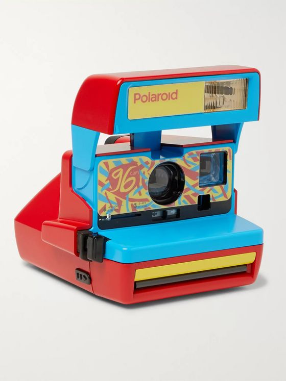 Polaroid Originals 96 Cam 600 Instant Camera