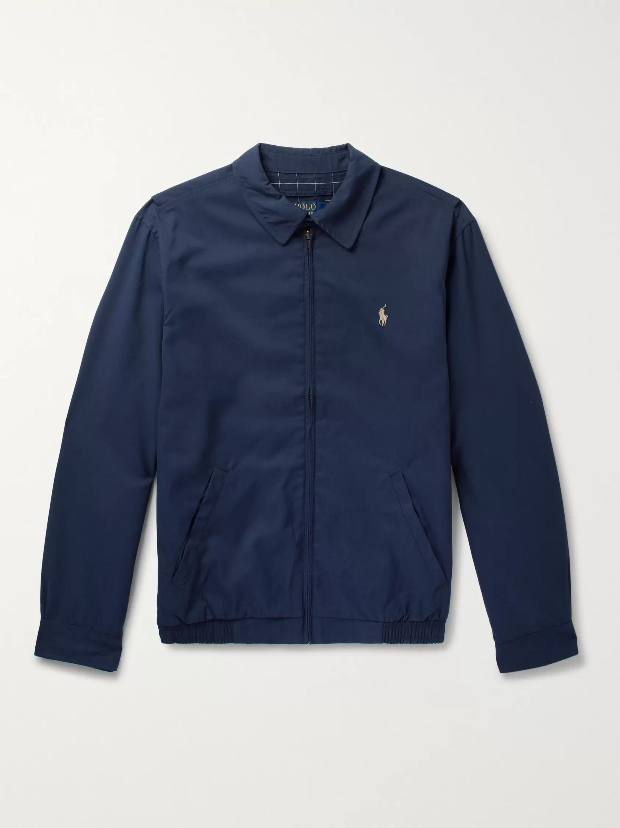 get cheap online for sale select for authentic Twill Blouson Jacket