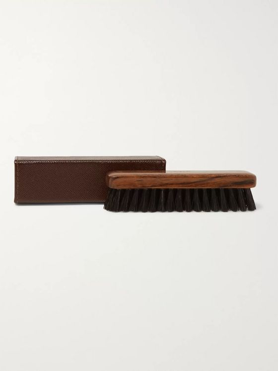 LORENZI MILANO Travel Brush