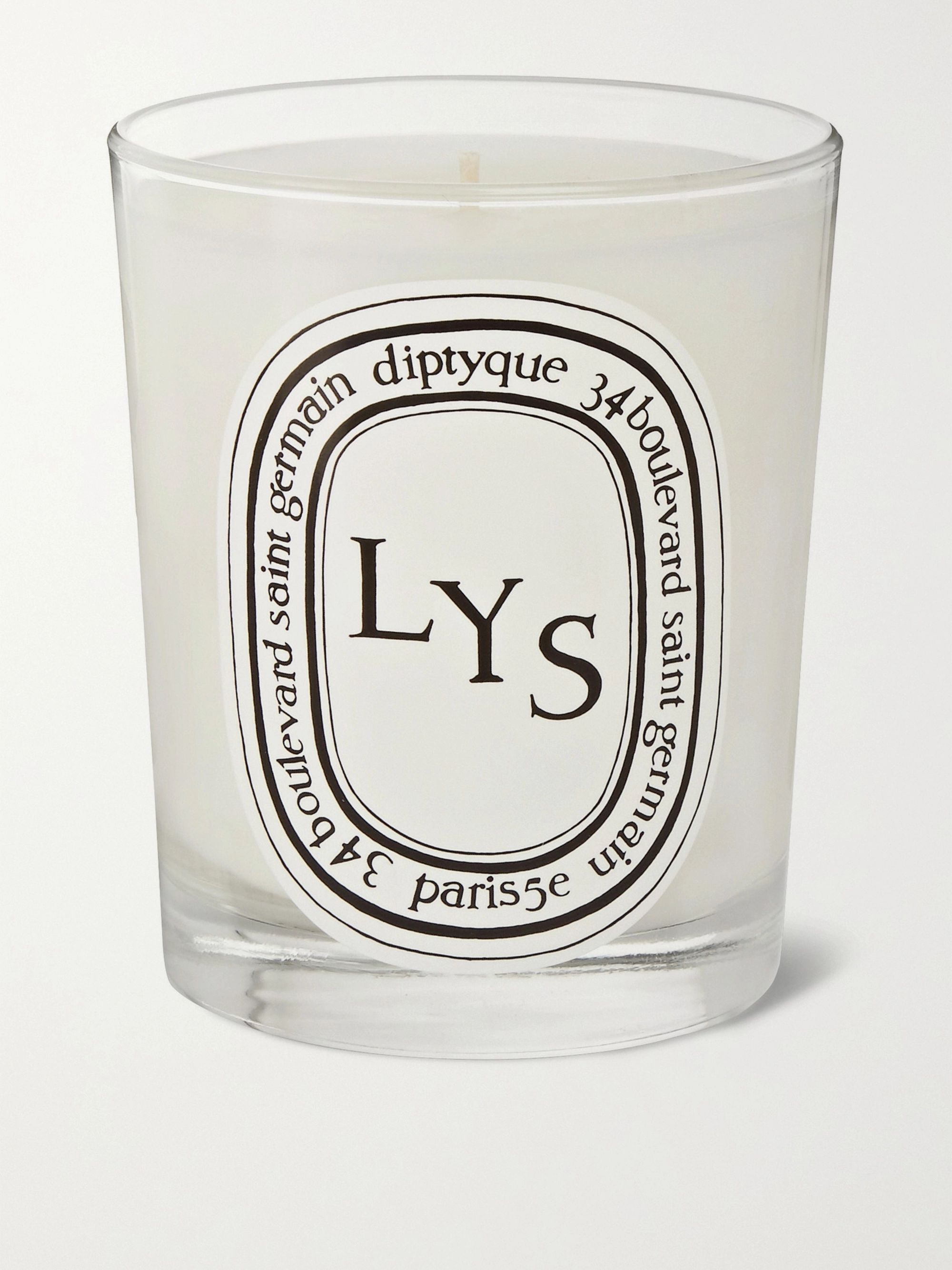 Diptyque Lys Scented Candle, 190g