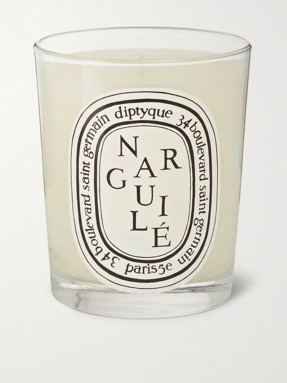 Diptyque Narguilé Scented Candle, 190g