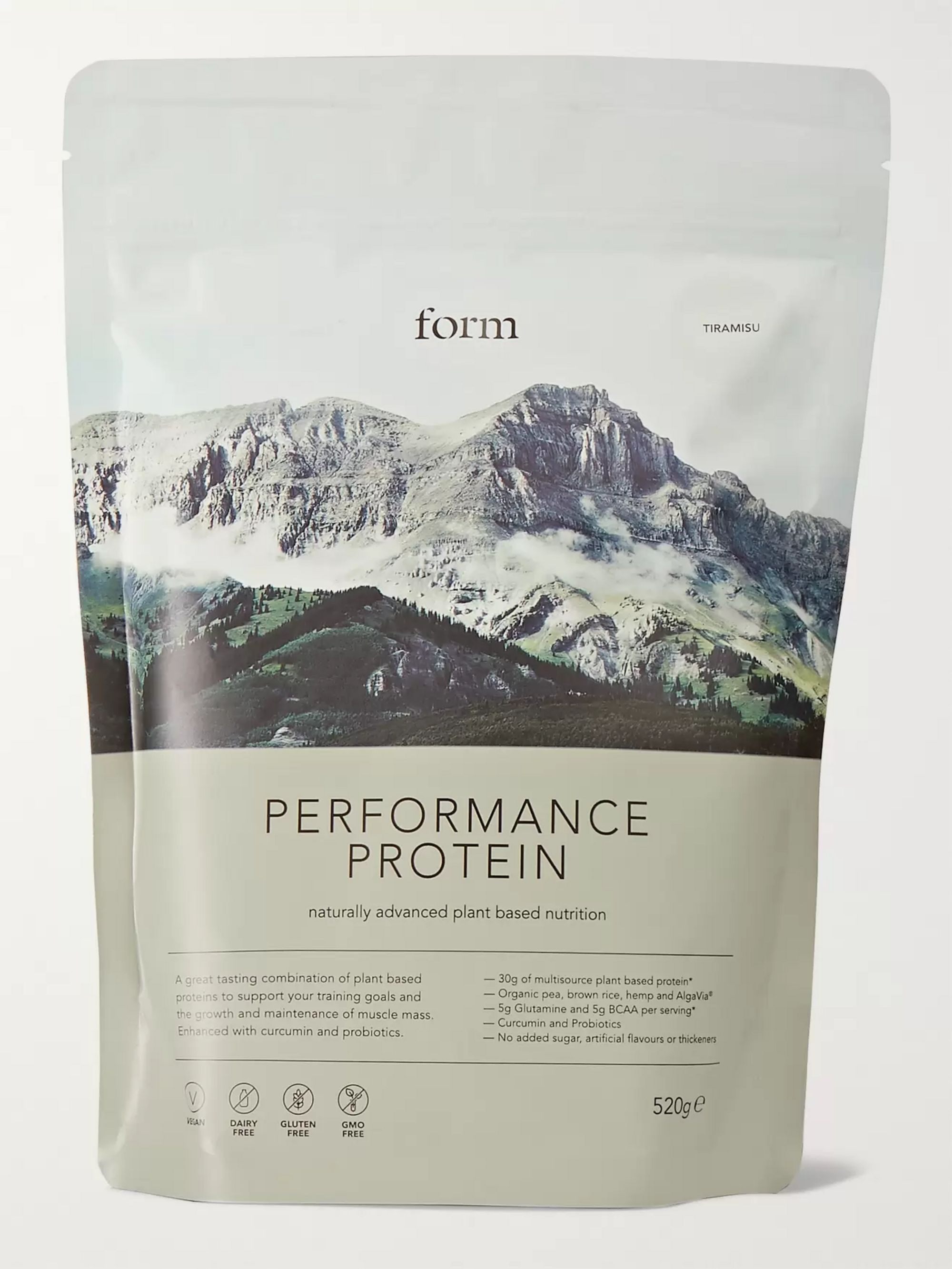 Form Nutrition Superblend Protein - Chocolate Salted Caramel