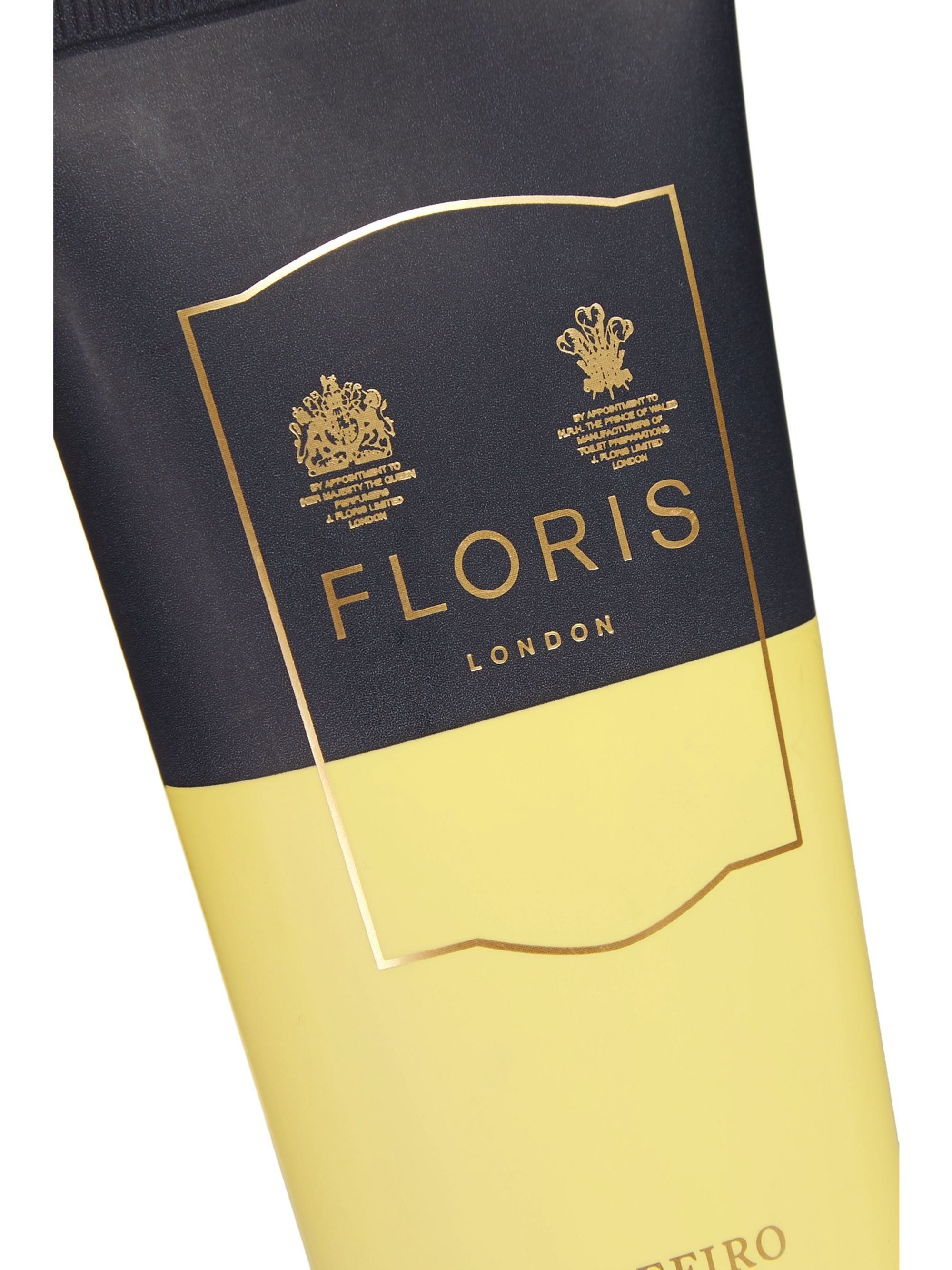 Floris London Cefiro Hand Treatment Cream, 75ml