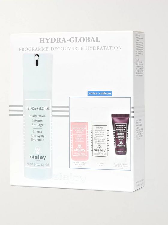 Sisley - Paris Hydra-Global Discovery Programme