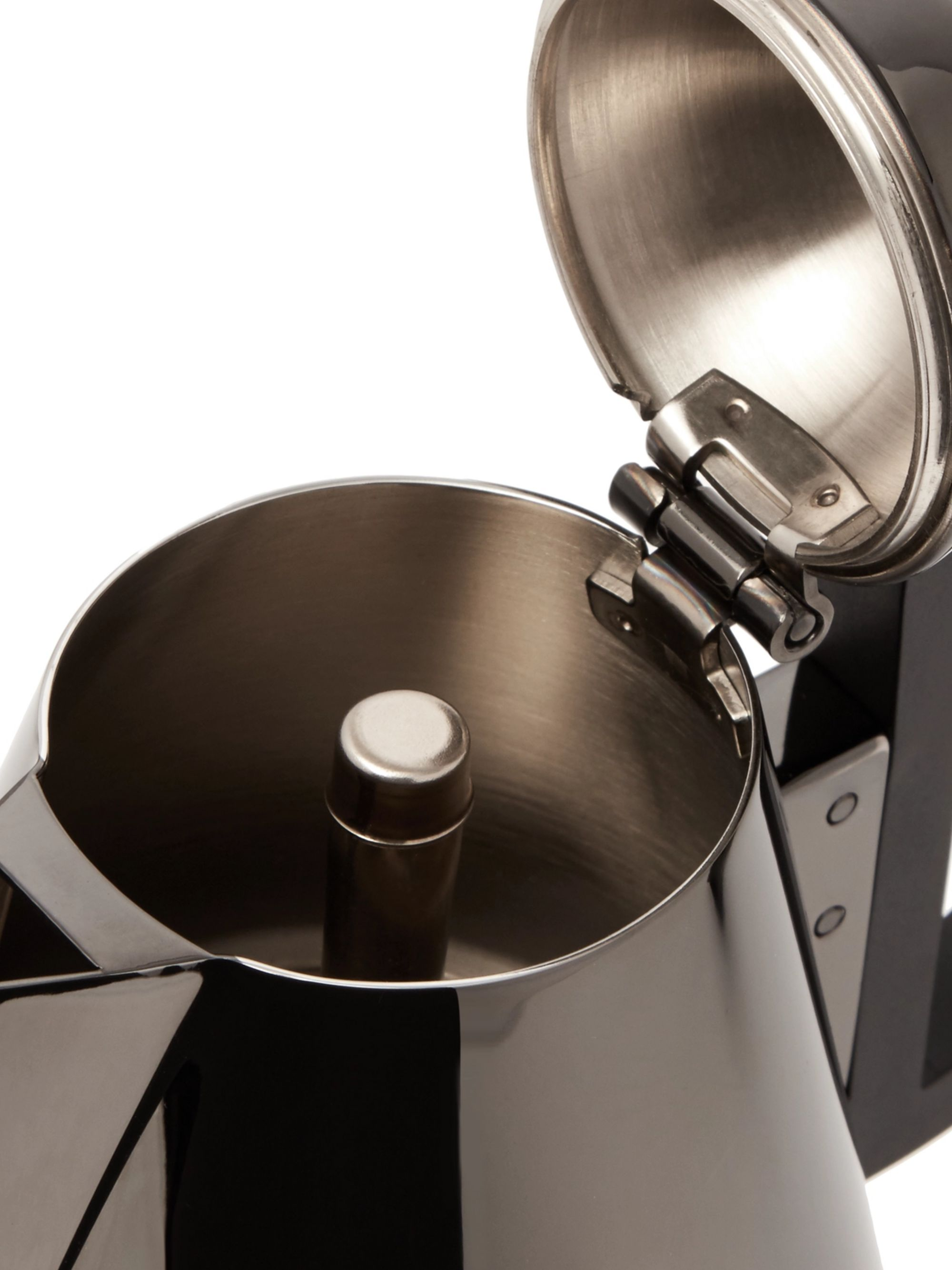Tom Dixon Brew Coated Stainless Steel Stovetop Set
