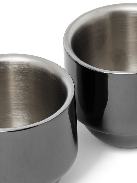 Tom Dixon V60 Coated Stainless Steel Brew Set