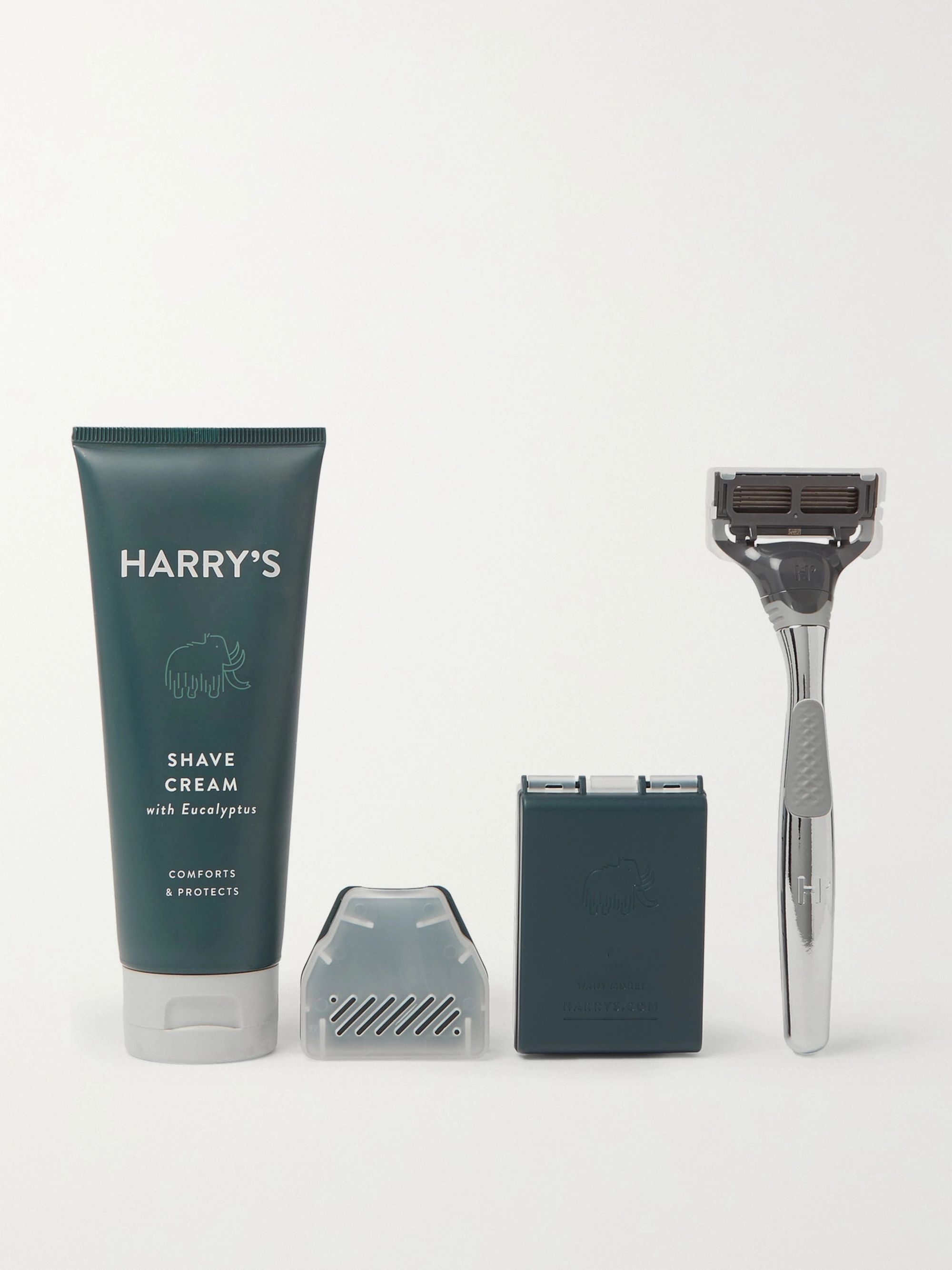 Harry's Winston Shaving Set