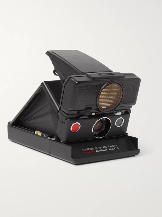 Polaroid Originals SX-70 Sonar Camera