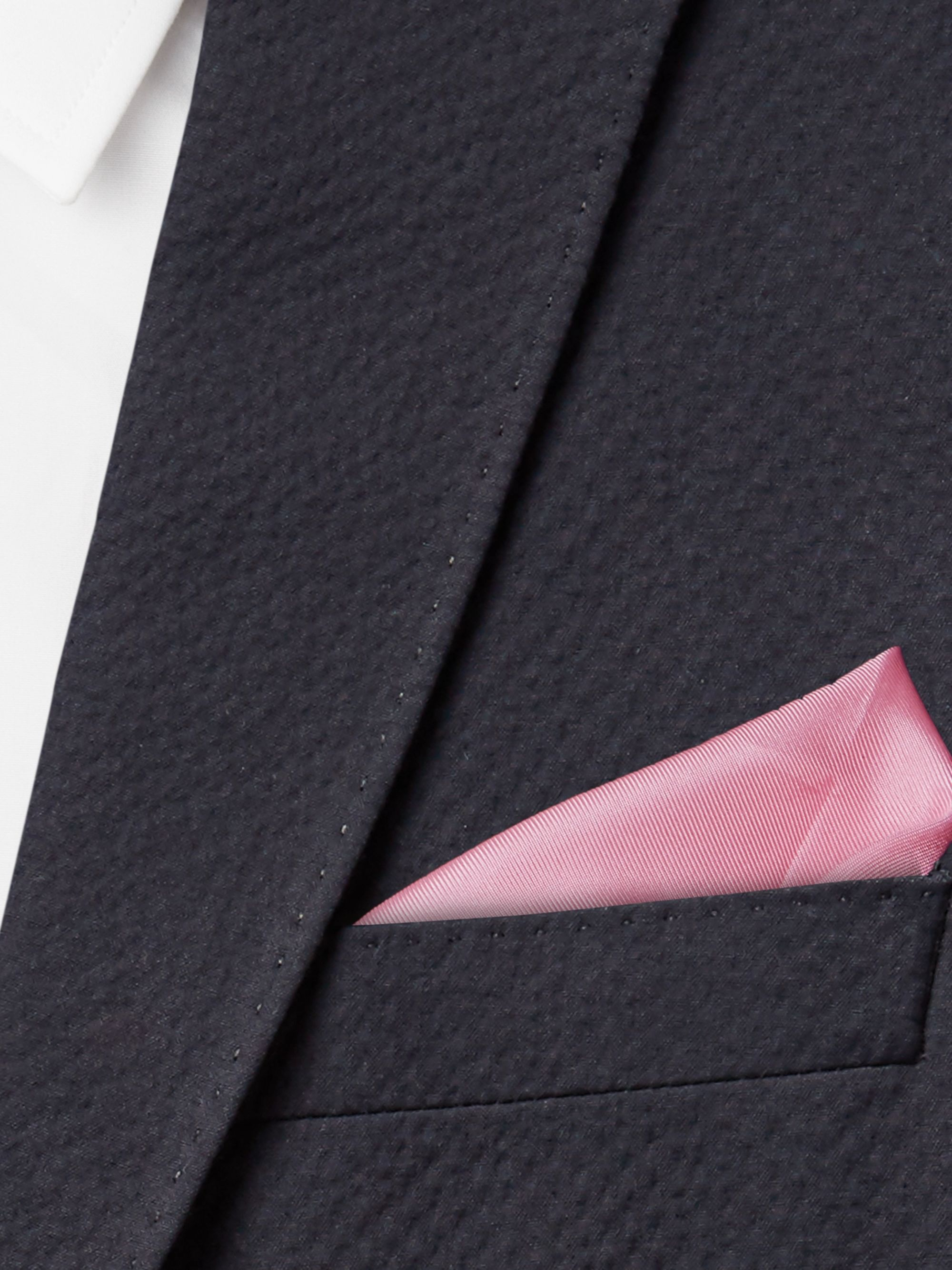 Emma Willis Silk-Twill Pocket Square