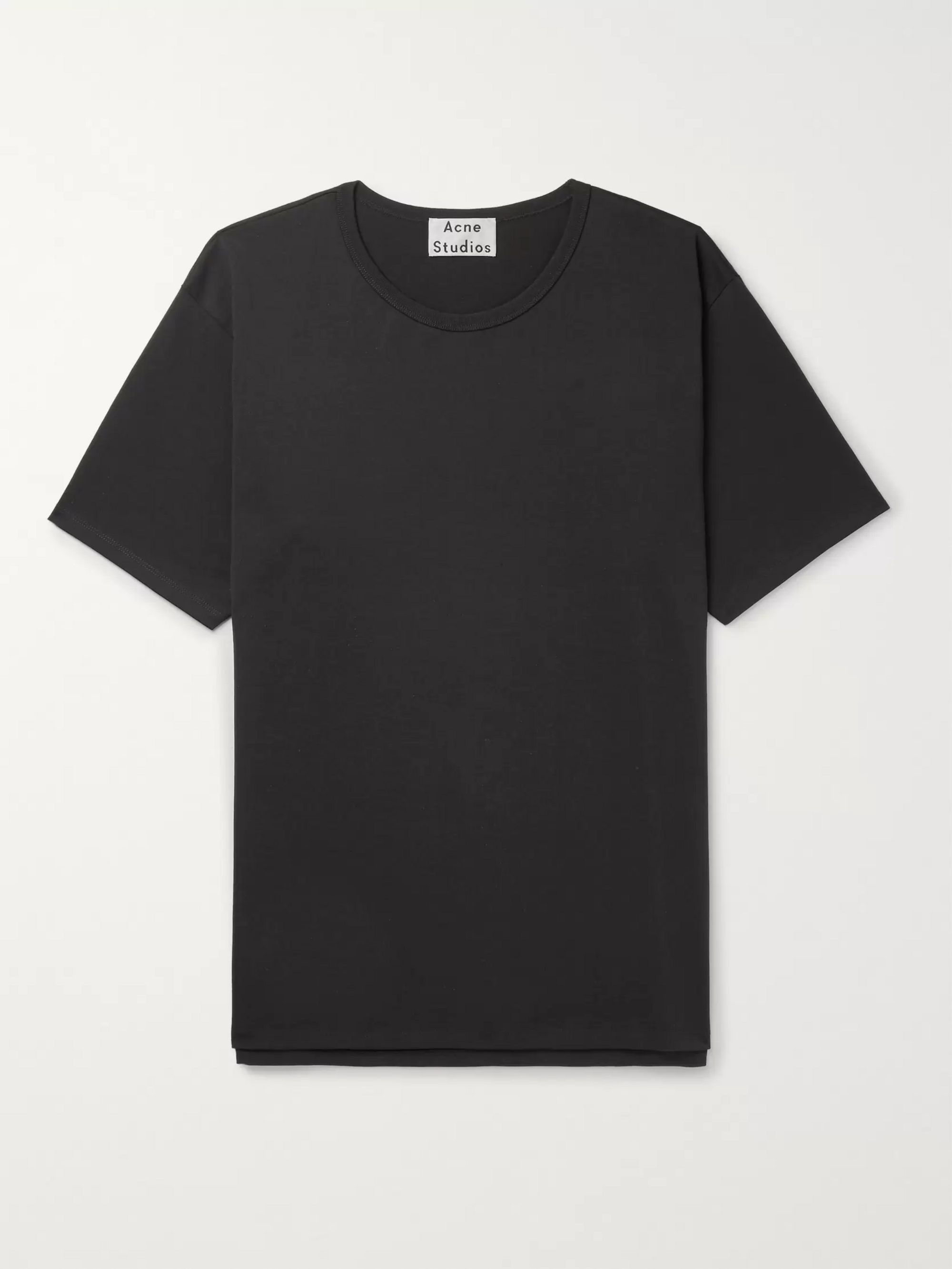 Niagara Cotton Jersey T Shirt
