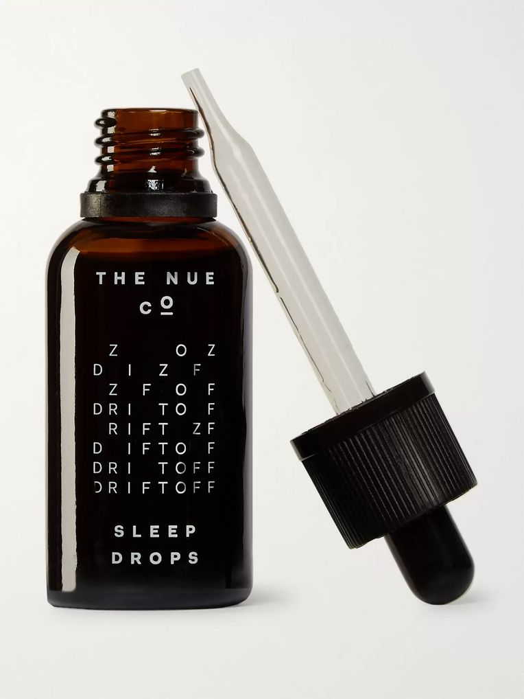 The Nue Co. Sleep Drops, 30ml