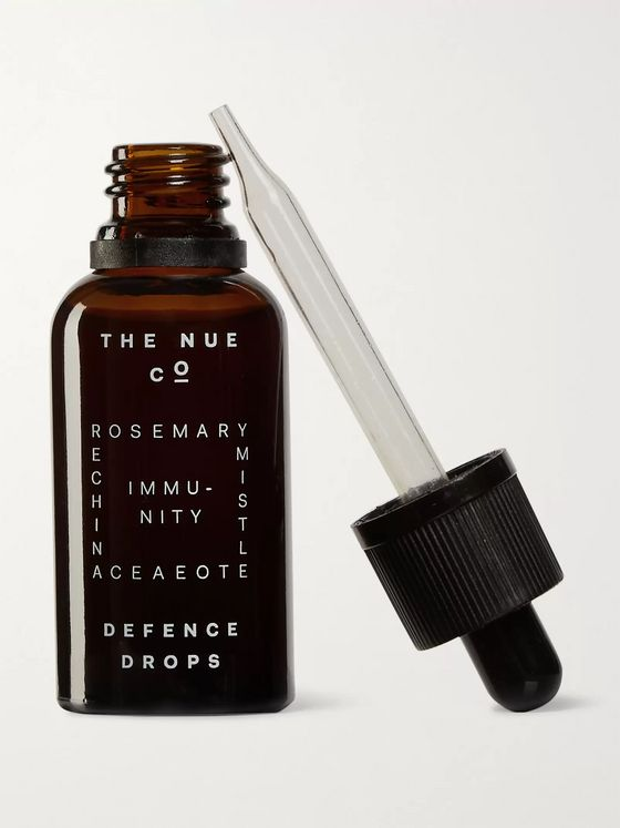 The Nue Co. Defence Drops, 30ml