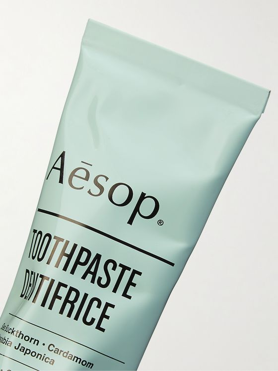 AESOP Toothpaste, 60ml