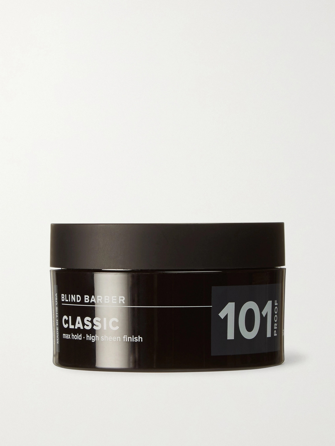 Blind Barber 101 Proof Classic Pomade, 2.5-oz. In Colorless
