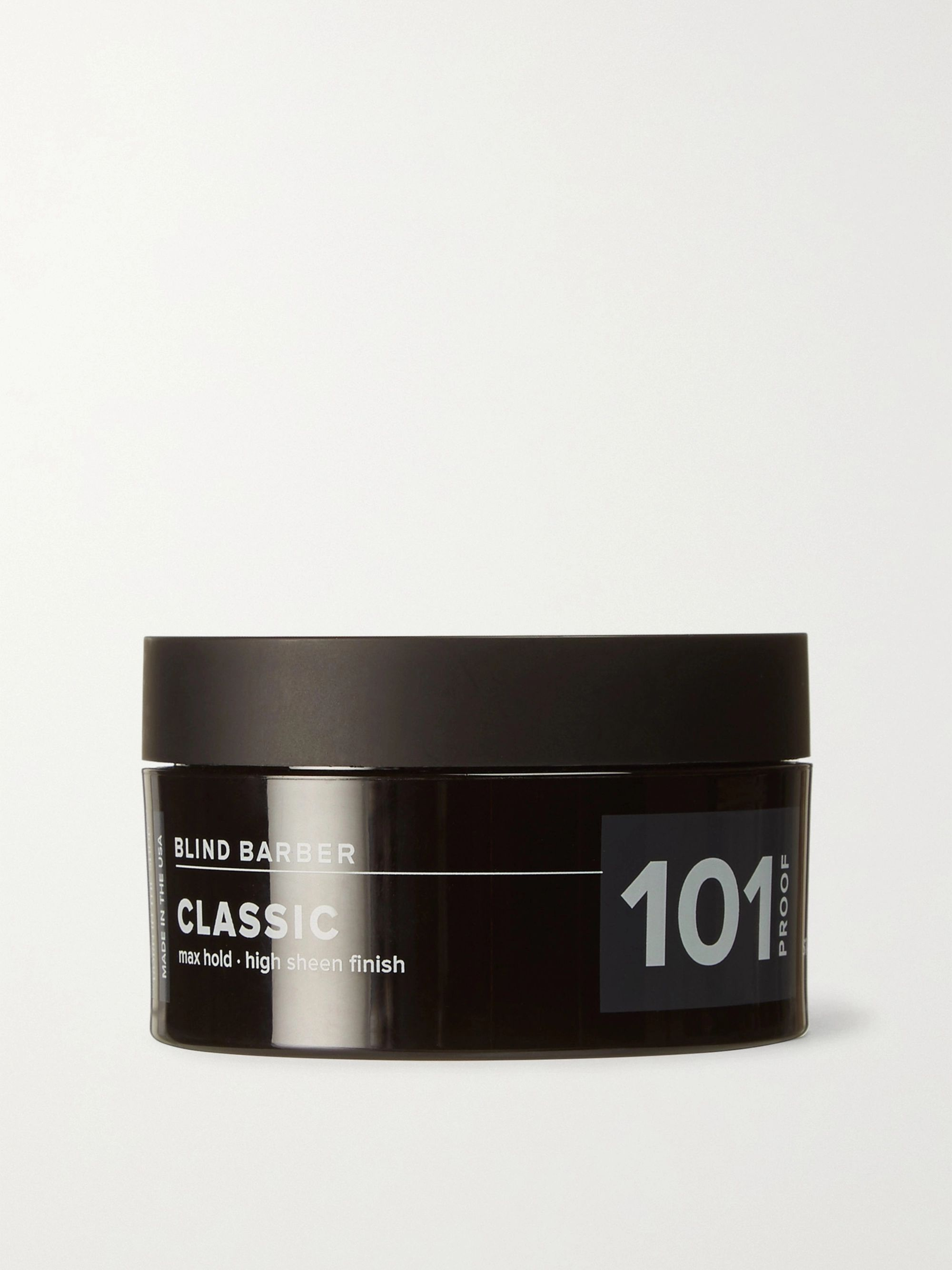 Blind Barber 101 Proof Classic Pomade, 75ml