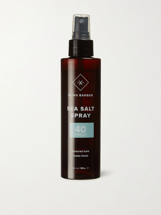 Blind Barber 40 Proof Sea Salt Spray, 180ml