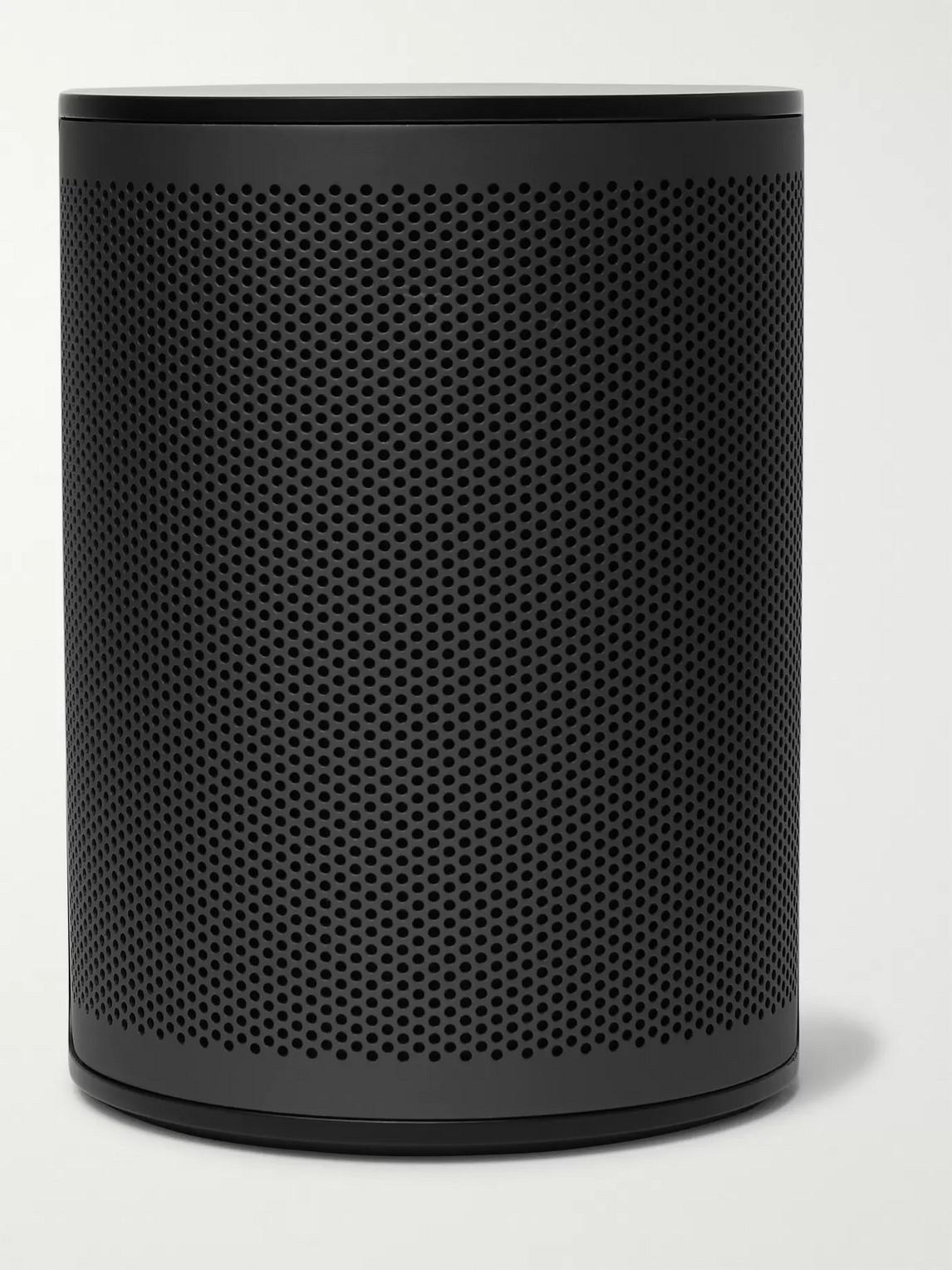 bang amp; olufsen - beoplay m3 wireless speaker - black - one size - men