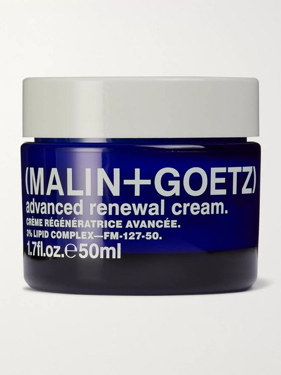 MALIN + GOETZ Advanced Renewal Cream, 50ml