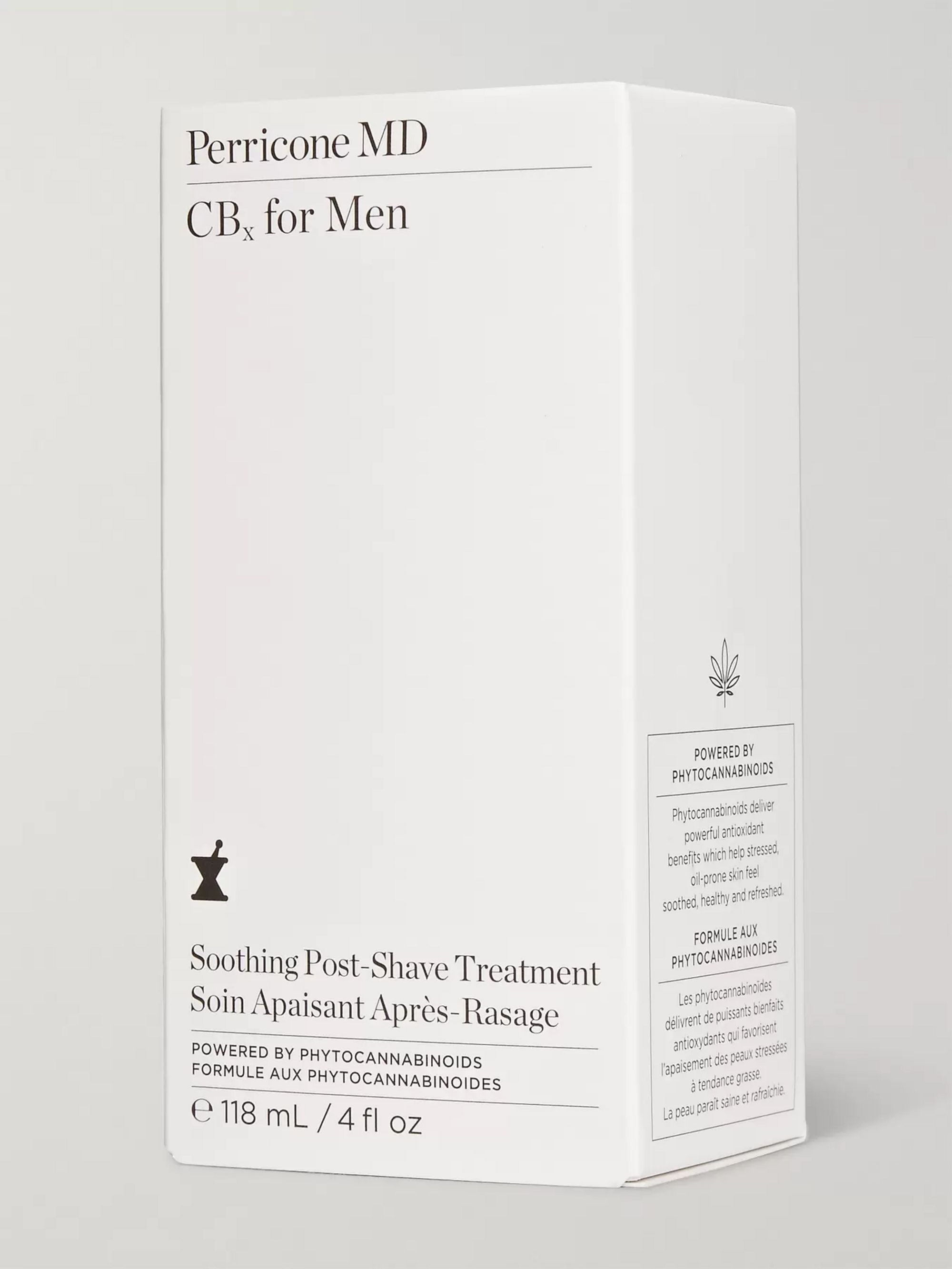 Perricone MD CBx Soothing Post-Shave Treatment, 118ml
