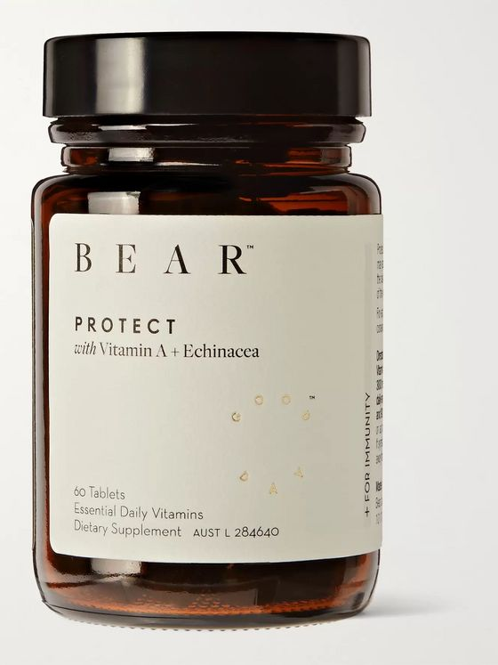 BEAR Protect Supplement, 60 Capsules