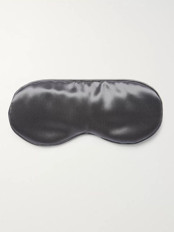 Slip Silk Eye Mask