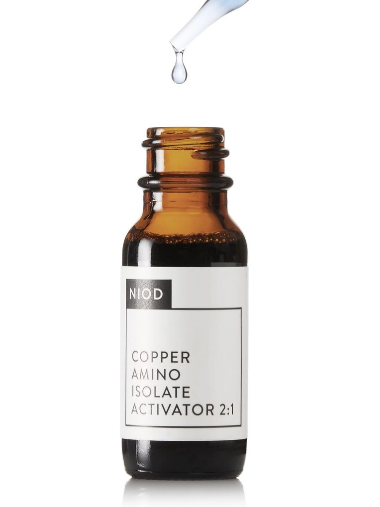 NIOD Copper Amino Isolate Serum 2:1, 15ml