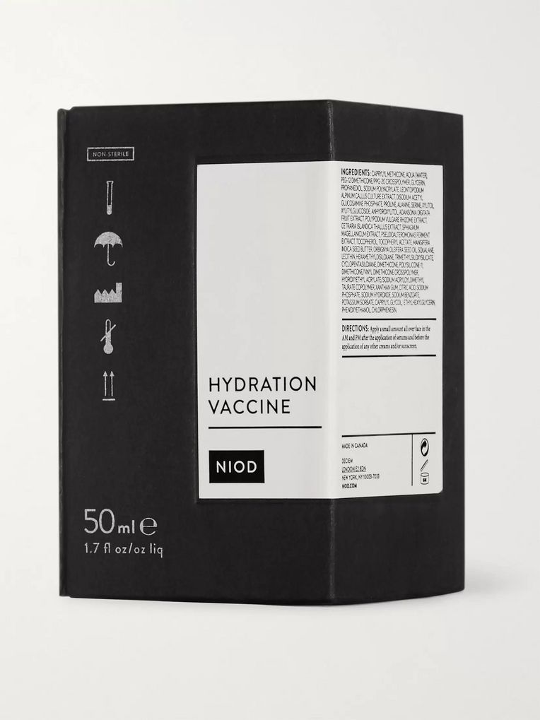 NIOD Hydration Vaccine, 50ml
