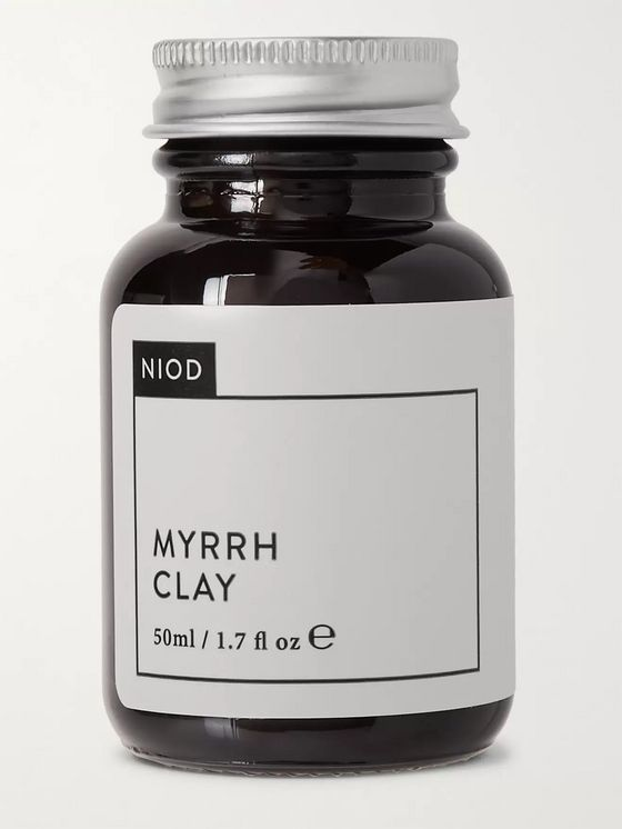 NIOD Myrrh Clay, 50ml