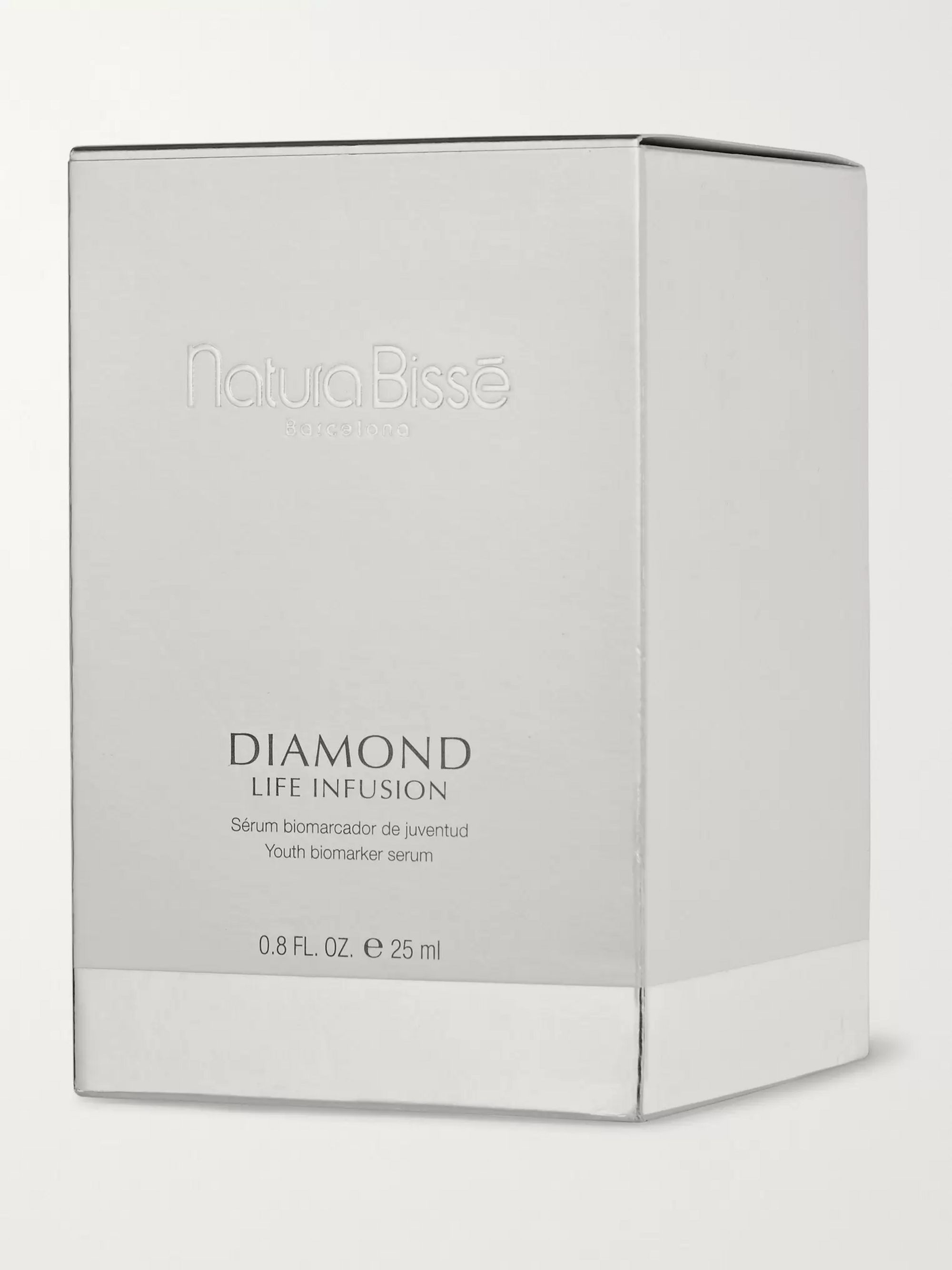 Natura Bissé Diamond Life Infusion, 25ml
