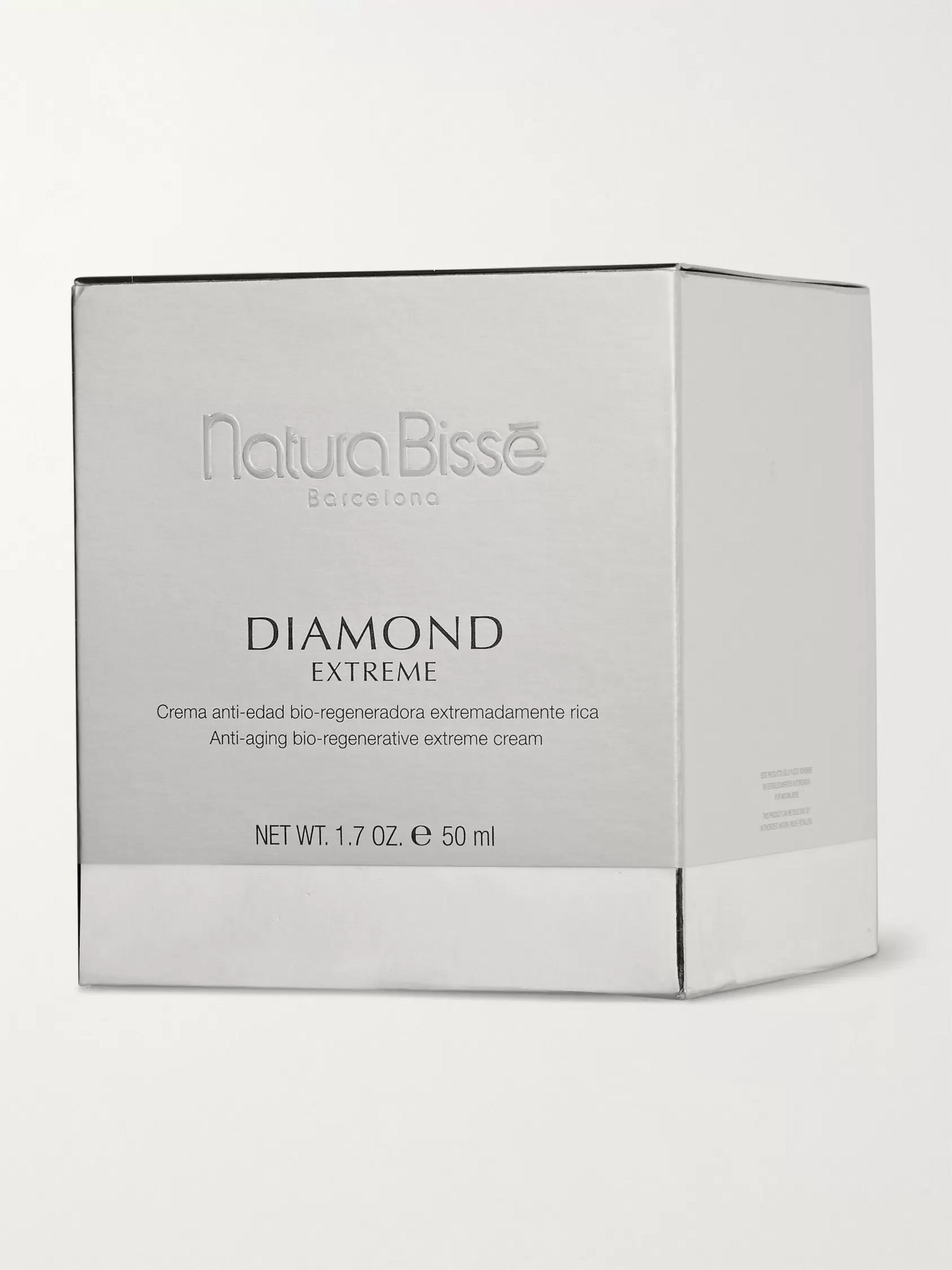 Natura Bissé Diamond Extreme, 50ml