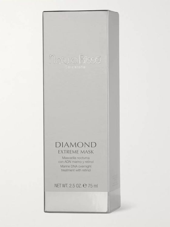 Natura Bissé Diamond Extreme Mask, 75ml