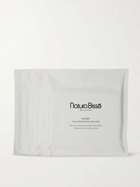 Natura Bissé Inhibit High Definition Patches x 4