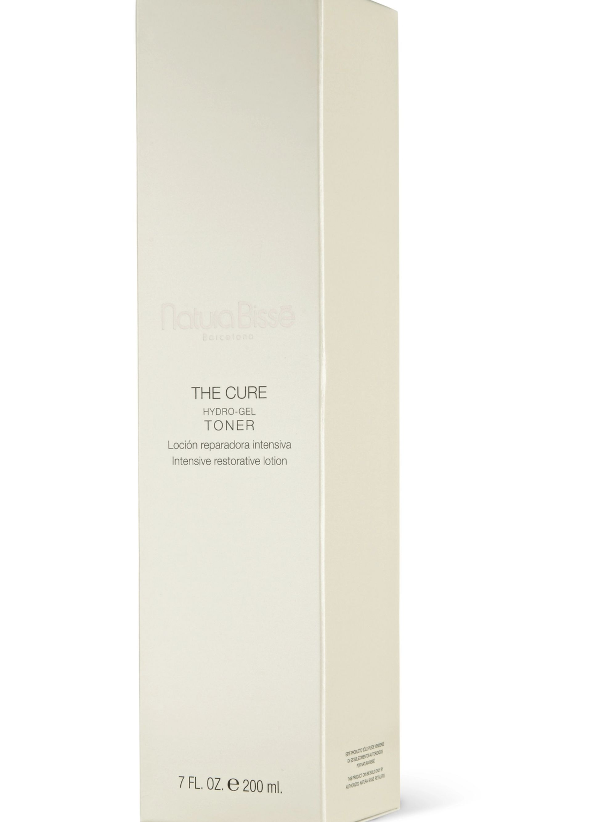 Natura Bissé The Cure Hydro-Gel Toner, 200ml