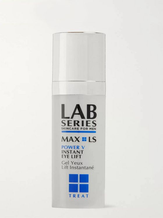 Lab Series MAX LS Power V Instant Eye Lift, 15ml