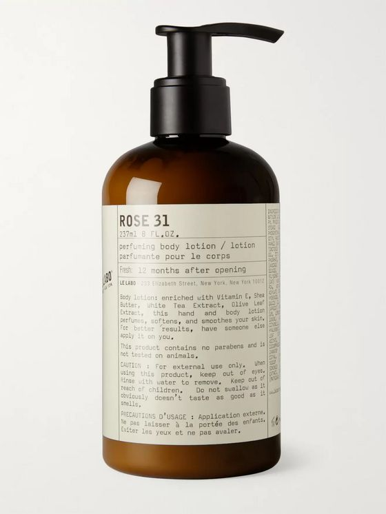 Le Labo Body Lotion - Rose 31, 237ml