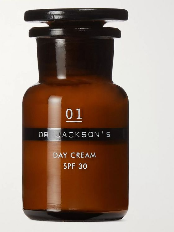 Dr. Jackson's 01 Skin Day Cream SPF30, 50ml