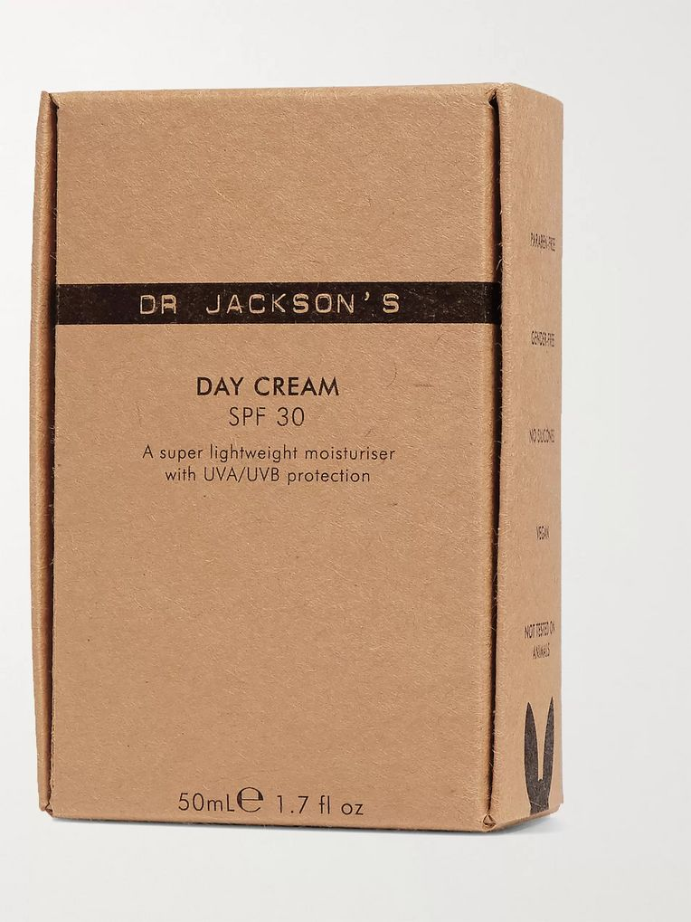 Dr. Jackson's 01 Skin Day Cream, 50ml