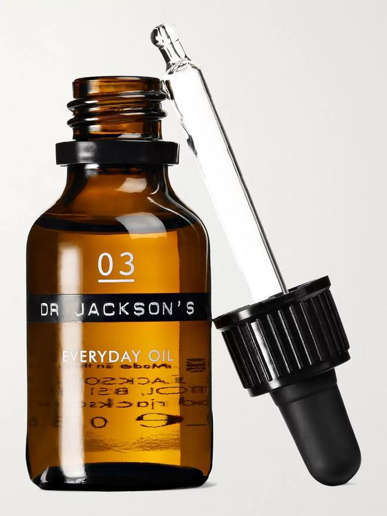 Dr. Jackson's 03 Face Oil, 50ml