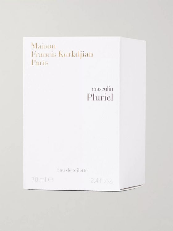 Maison Francis Kurkdjian Masculin Pluriel Eau de Toilette - Lavender Absolute & Leather, 70ml