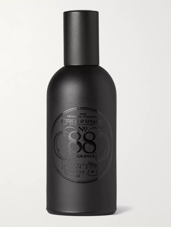 Czech & Speake No. 88 Cologne Spray - Bergamot, 100ml