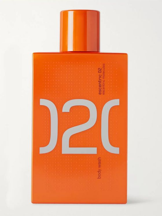 Escentric Molecules Escentric 02 Body Wash, 200ml